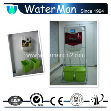 CE Marked chlorine dioxide generator /CAS NO 10049-04-4
